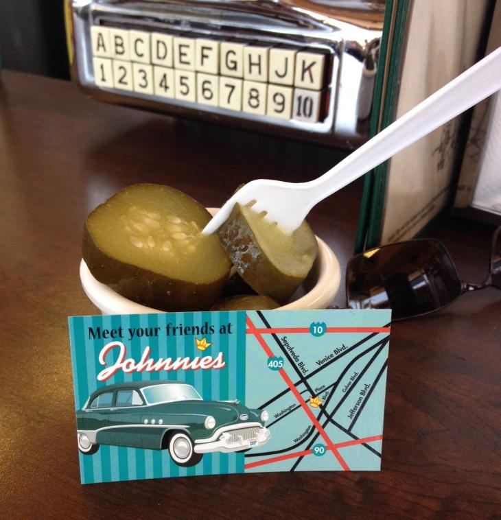 Johnines_pickles
