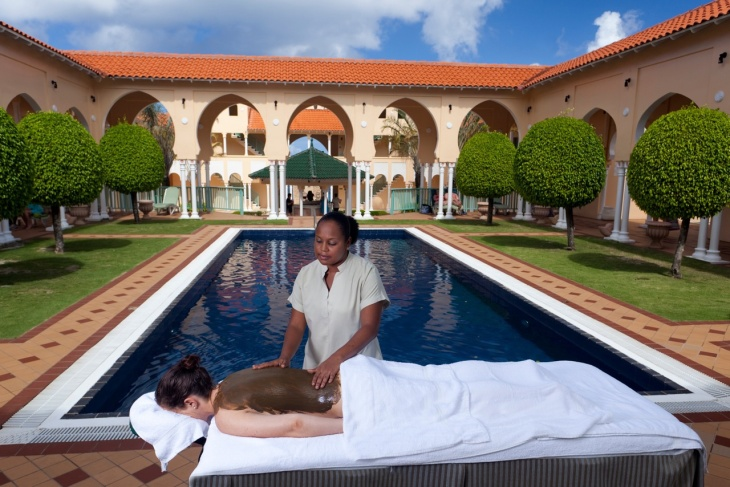 Just because you enjoy the occasional spa day doesn't mean a wellness vacation is right for you.