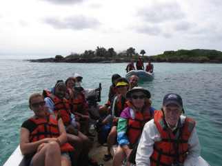 Choosing great destinations and activities are crucial to creating great group-travel experiences.