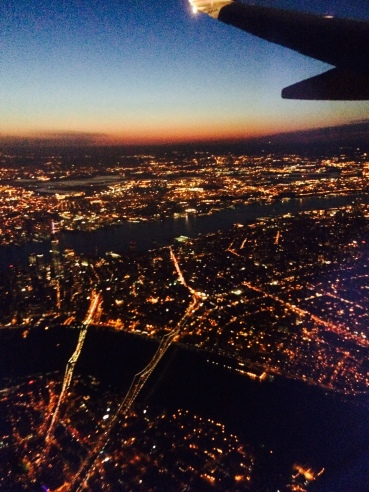 Be sure you pack the right camera in your carryon if you want to take great photos from your seat on the plane.