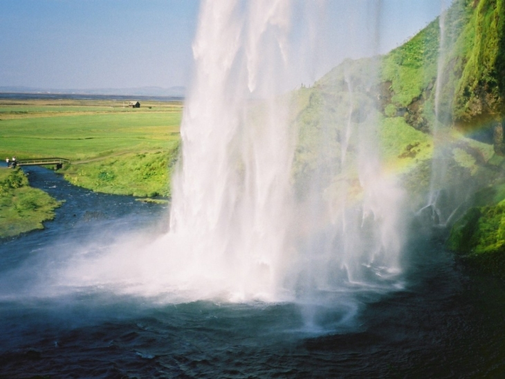 Iceland's ethereal landscapes help place it at the top of many travelers' bucket lists. (Sharyn Alden photo.)