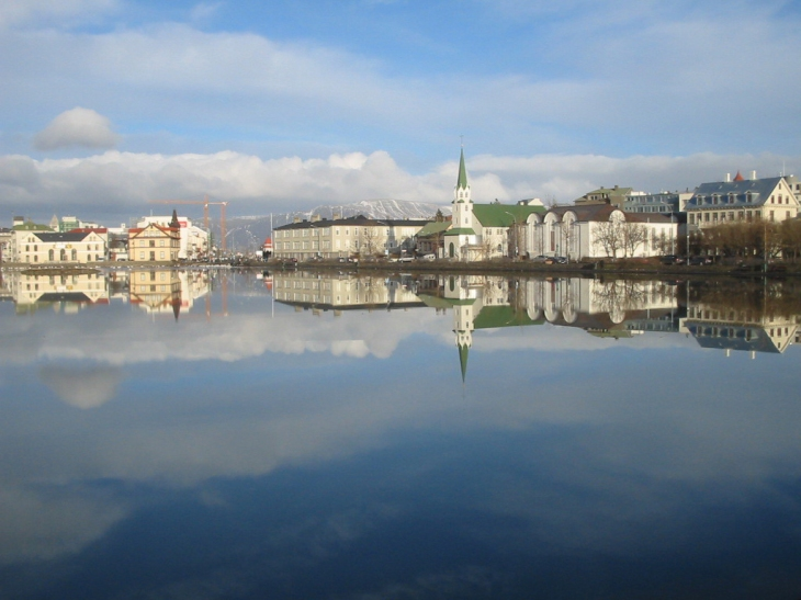 Reykjavik is a winning combination of the scenic, the historic, and the hip.