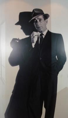 Lisbon, # 1 Humpfrey Bogart