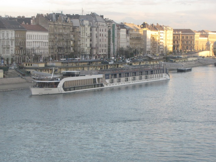 European river cruises have been extremely popular -- and for good reason.